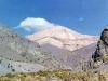 Mt. Cerro del Medio 4600 meters  Santa Cecilia project